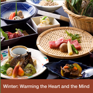 Winter: Warming the Heart and the Mind